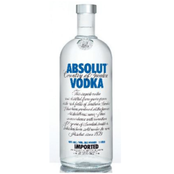 Abolute Vodka