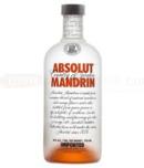 Absolute Mandrin