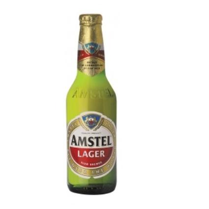 Amstel Lager Case