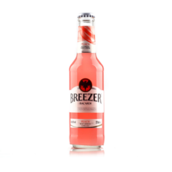 Bacardi Breezer Peach