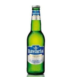 Bavaria Light Beer