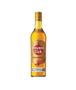 Havanna Club Gold Rum
