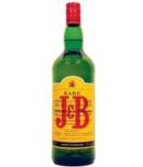 J & B Whisky