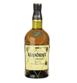 klipdrift brandy