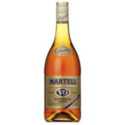 Martell VO Brandy