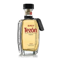 Olmeca Tezon Anejo Tequila