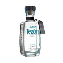 Olmeca Tezon Blanco Tequila