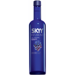 Skyy Infusions Grape