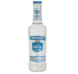 Smirnoff Spin