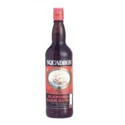 Squadron Rum