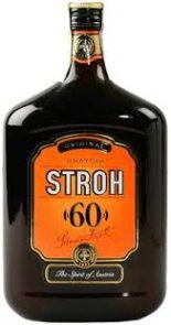 Stroh Rum