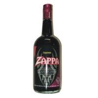 Zappa Sambuca Black
