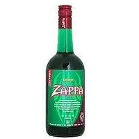 Zappa Sambuca Green