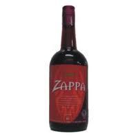 Zappa Sambuca Red