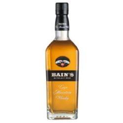 Bain's Whisky