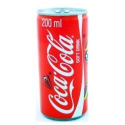 Airline Coke