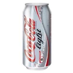 Coke Light Mixer