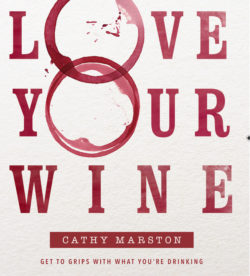 Cathy Marston