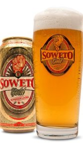 Mad Mead Soweto Gold