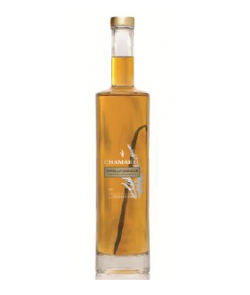 chamarel vanilla rum