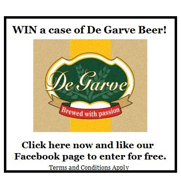 De Garve Happy Monk Beer