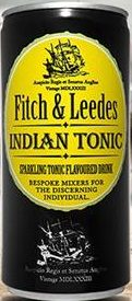 Fitch and Leedes Tonic
