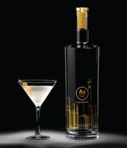 AU Gold Vodka
