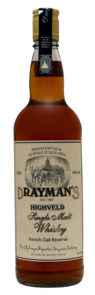 draymans-highveld-single-malt