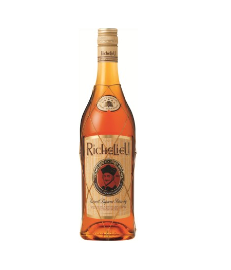 Buy Richelieu Brandy The Liquor Shop